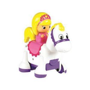 Tomy Toomies Clip Clop Princess Toy