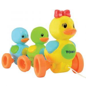 Tomy Toomies Quack Along Ducks Toy