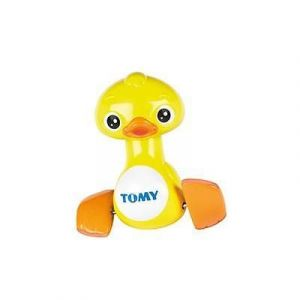 Tomy Toomies Wibble Wobble Duckling Toy