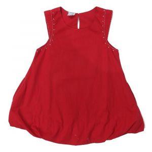 Tota Red Dress