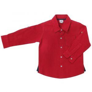 Tota Red Shirt