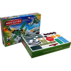 Toysbox Mec-O-Tec Military 2 - Craft Toys