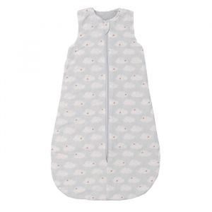 Trixie Clouds Mild Baby Sleeping Bag - 70cm