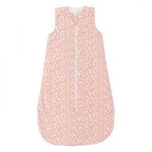 Trixie Pebble Pink Mild Baby Sleeping Bag - 70cm