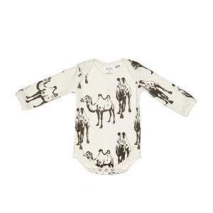 Two Tykes Long Sleeve Desert Safari Baby Suit