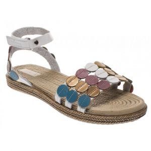 Vicco 626.19Y.102 Girl Sandal - Powder