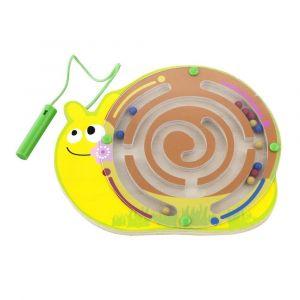 Viga Magnetic Bead Trace - Snail
