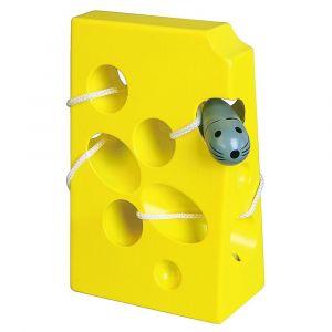 Viga Threading Cheese