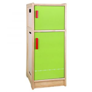 Viga Wooden Fridge