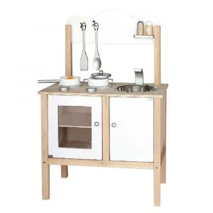 Viga Wooden Noble Kitchen
