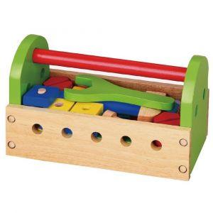 Viga Wooden Tool Kit