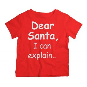 Twinkle Hands Christmas I Can Explain T-Shirt