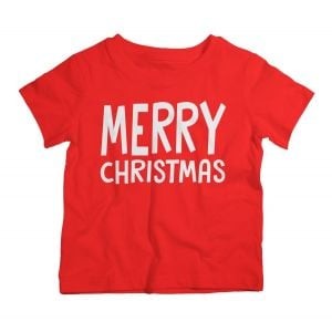 Twinkle HandMerry Christmas T-Shirt