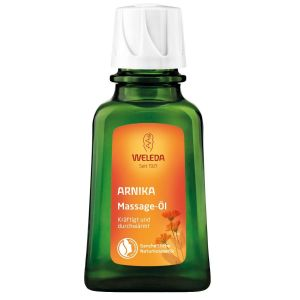 Weleda Arnica Massage Oil - 50ml