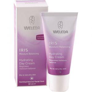 WeledaIris Hydrating Facial Lotion - 30ml