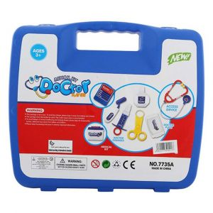 Well Play Medical Kit Doctor Play Set