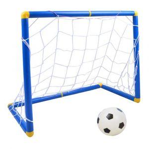 Well Play Mini Goal