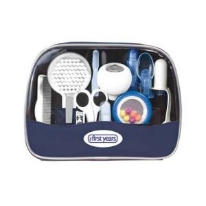 The First Years Baby Healthcare & Grooming Kit