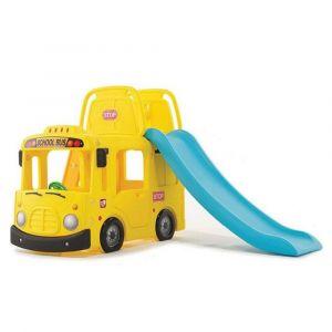 Yaya School Bus Slide
