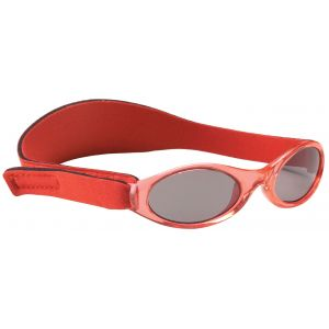 Baby Banz Adventure Sunglasses - Red