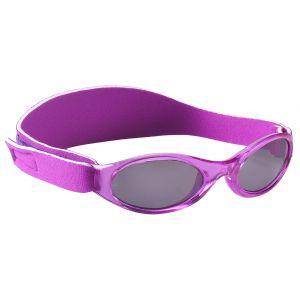 Baby Banz Adventure Sunglasses - Purple