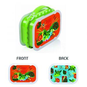 Yubo Nature Green Lunch Box