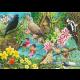Otter House - Jigsaw 500 Piece - Nature'S Finest (L)
