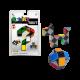 Rubiks New Twist clamshell