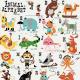 Animal Alphabet - Kids Book