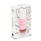 Bella - water-based nail polish for kids - pale pink