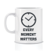 Twinkle Hands Every Moment Matters Mug