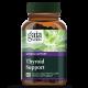 Gaia Herbs - Thyroid Support - 60 Capsules