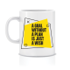Twinkle Hands - A Goal Without a Plan is Just a Wish - Mug