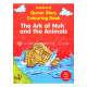 Goodword - The Ark Of Nuh And The Animals Coloring Book