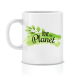 Twinkle Hands Love your planet Mug