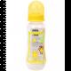 Mee Mee - Premium Baby Feeding Bottle 250 Ml Yellow