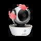 Motorola Wifi Camera Baby Monitor with Pan - Tilt and Zoom