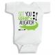 Twinkle Hands See you later alligator Baby Onesie, Bodysuit, Romper