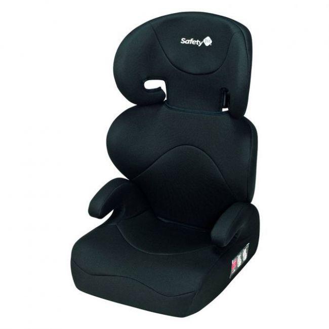Safety 1st Full Black Group 2/3 Road Safe Car Seat