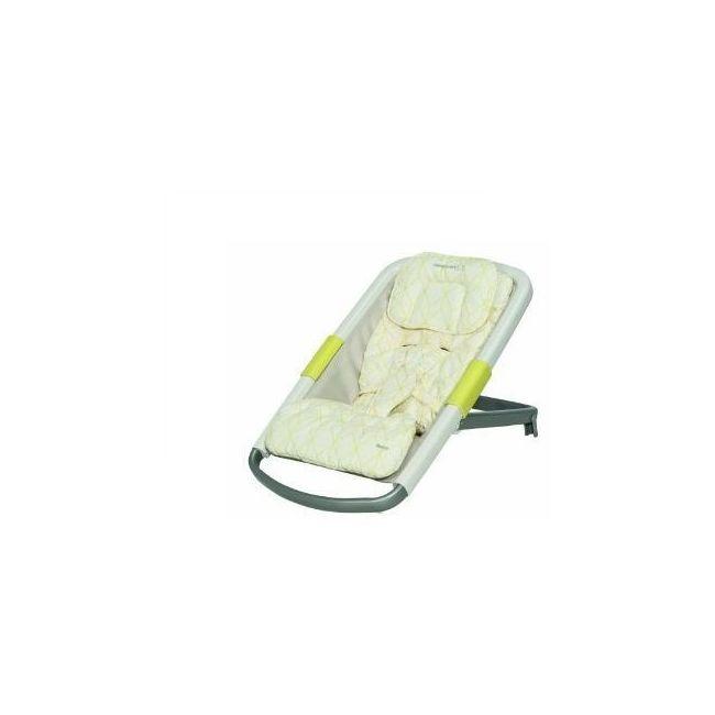 Bebe Confort Origami Green Keyo Rocker Seat/High Chair