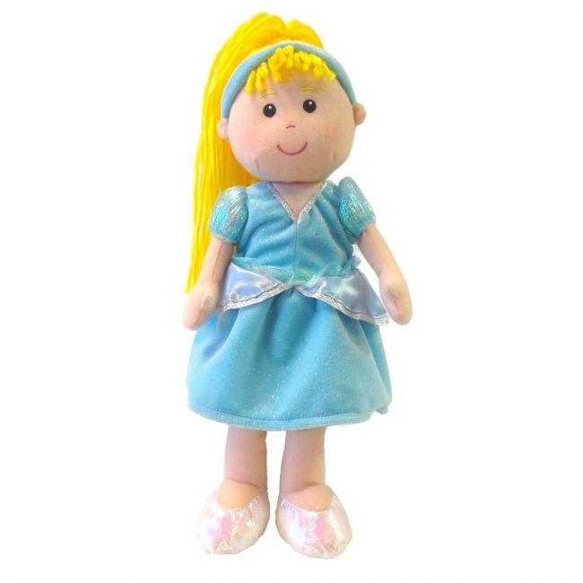 Fiesta Cinderella Rag Doll