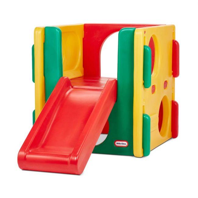 Little Tikes - Junior Activity Gym - Natural