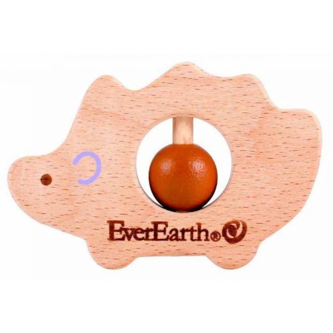 Ever earth Hedgehog Grasping Ring