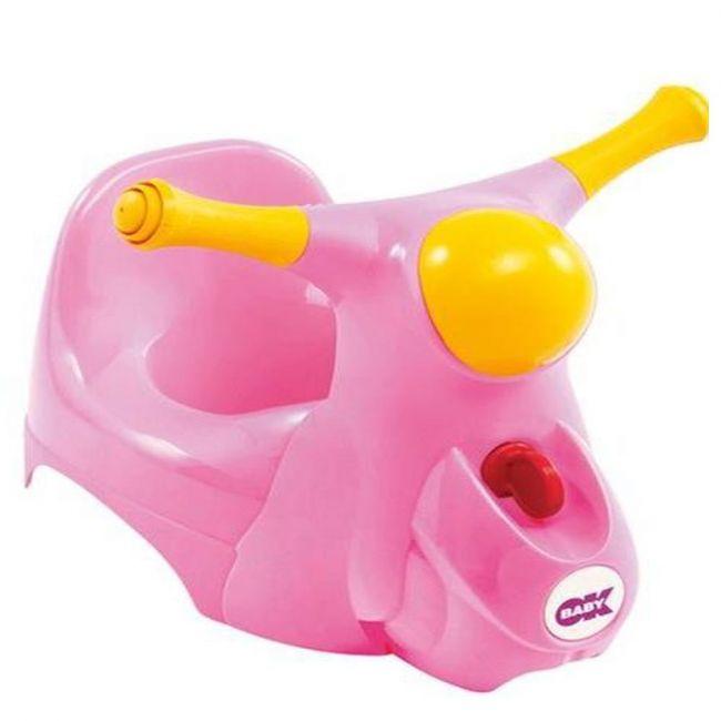 Okbaby - The Scooter Potty - Pink
