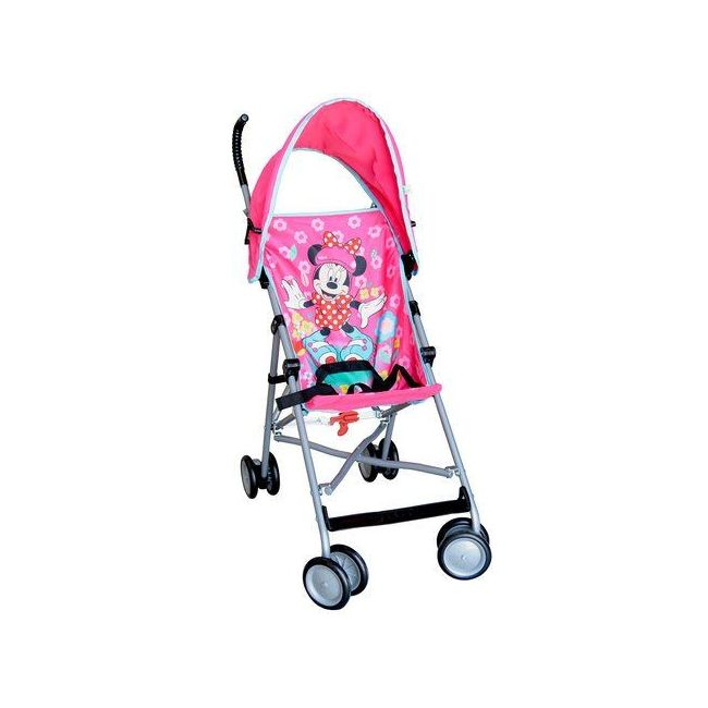 Disney Umbrella Stroller With Canopy - All about Minnie