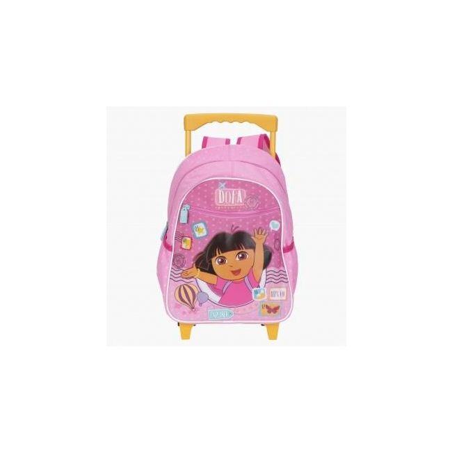 Disney Dora the Explorer Trolley Backpack