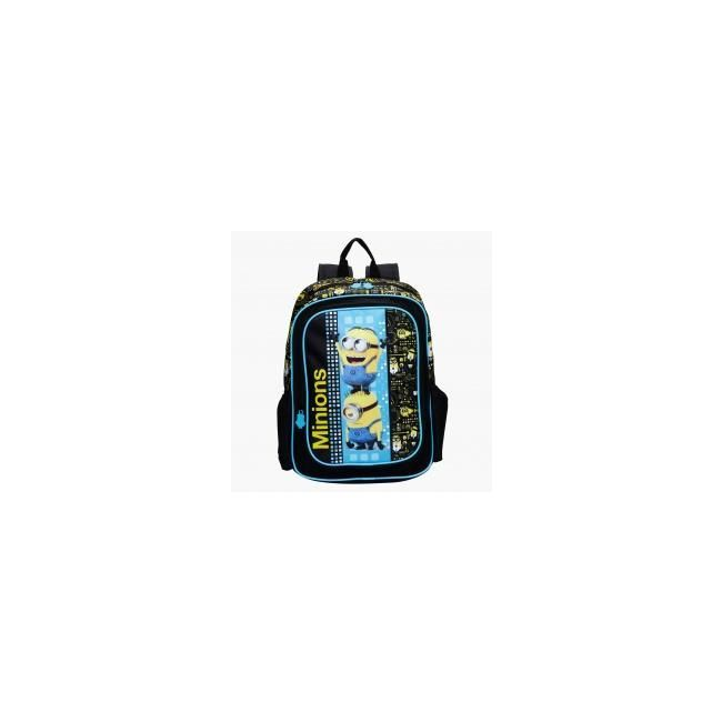 Disney Minions Print Backpack