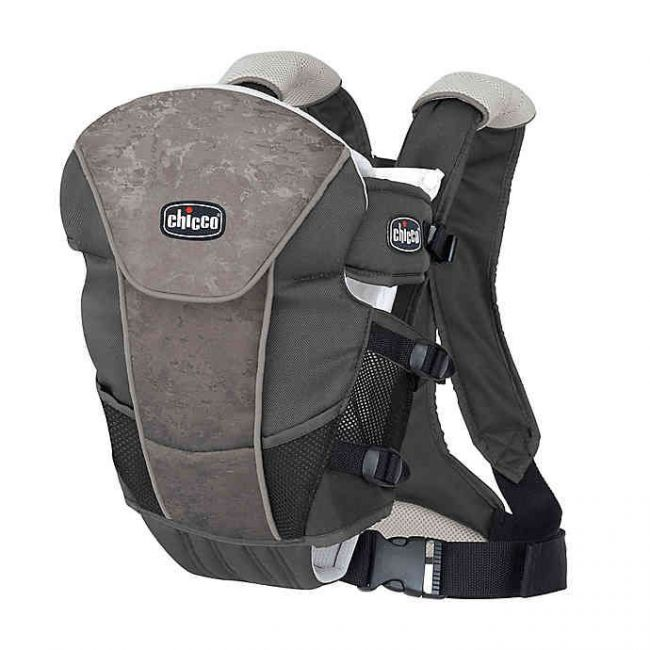 Chicco Ultrasoft Limited Edition Baby Carrier 0m-12m, Meridian