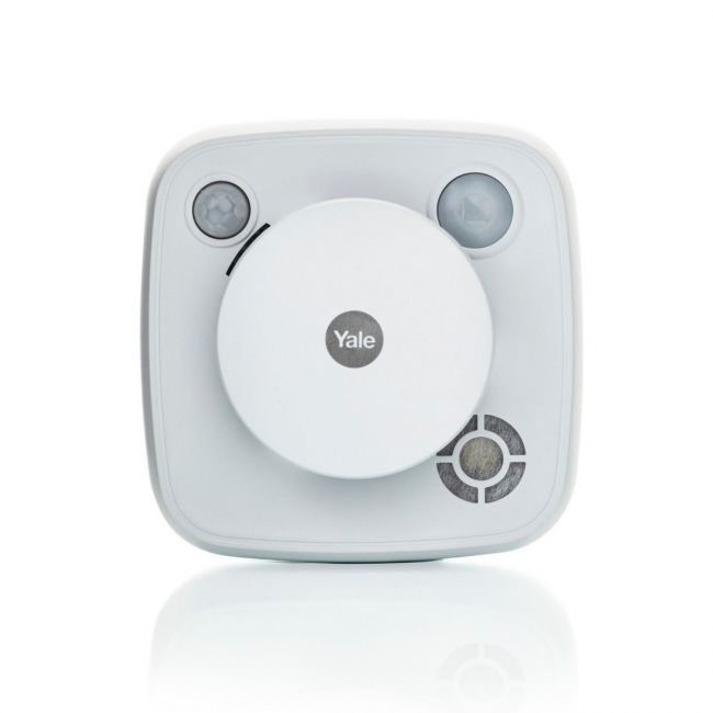 Yale - Sync Smoke Detector
