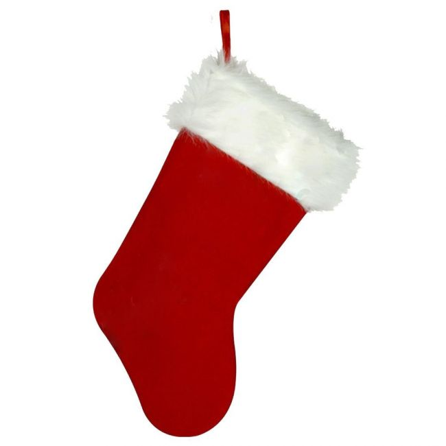Personalized Christmas Stockings Smooth and Silky Furs